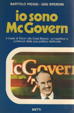 Io sono Mc Govern